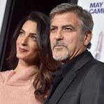 George Clooney odniósł się do pogłosek o ciąży Amal!