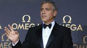 George Clooney panikuje przed ślubem!