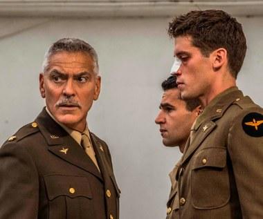 """George Clooney: """"Paragraf 22"""" wciąż aktualny"""