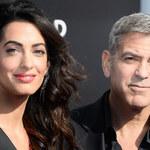 """George Clooney po raz pierwszy o """"kryzysie"""" w małżeństwie!"""