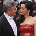 George Clooney poruszająco o żonie!
