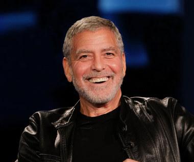 George Clooney: Pracował na plantacji tytoniu