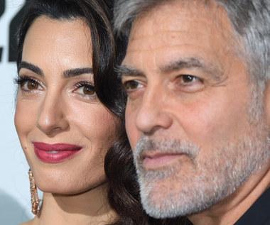 George Clooney przewartościował swoje życie. Pod wpływem żony