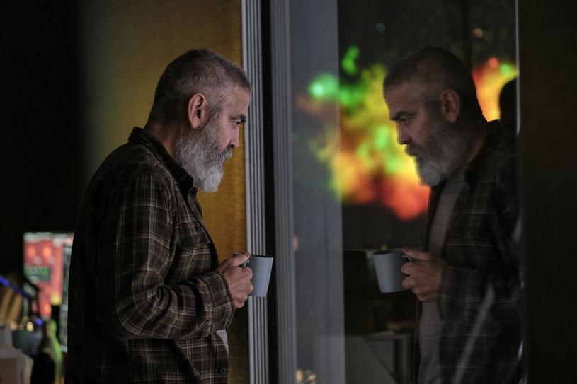 George Clooney przygotowanie do roli przypłacił wizytą w szpitalu /SplashNews.com /East News