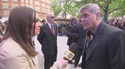 George Clooney: Rzadko rozmawiam z dziennikarzami, dlatego każdy wywiad ma większą siłę rażenia