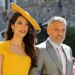 George Clooney stanął w obronie księżnej Meghan