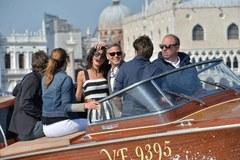 George Clooney weźmie ślub w Wenecji