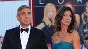 George Clooney z nową dziewczyną