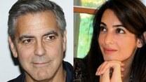 George Clooney zaręczył się z piękną prawniczką