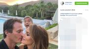 George Clooney zepsuł romantyczne zdjęcie Cindy Crawford!