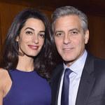 George Clooney: Żona długo trzymała go w niepewności!