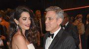 George Clooney został ojcem bliźniaków