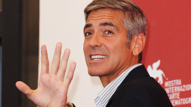 George Clooney /Pascal Le Segretain /Getty Images