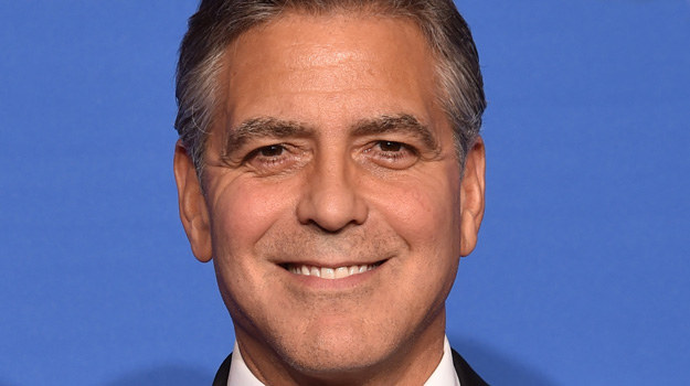 George Clooney /Kevin Winter /Getty Images