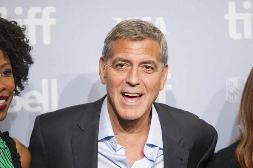 George Clooney /East News