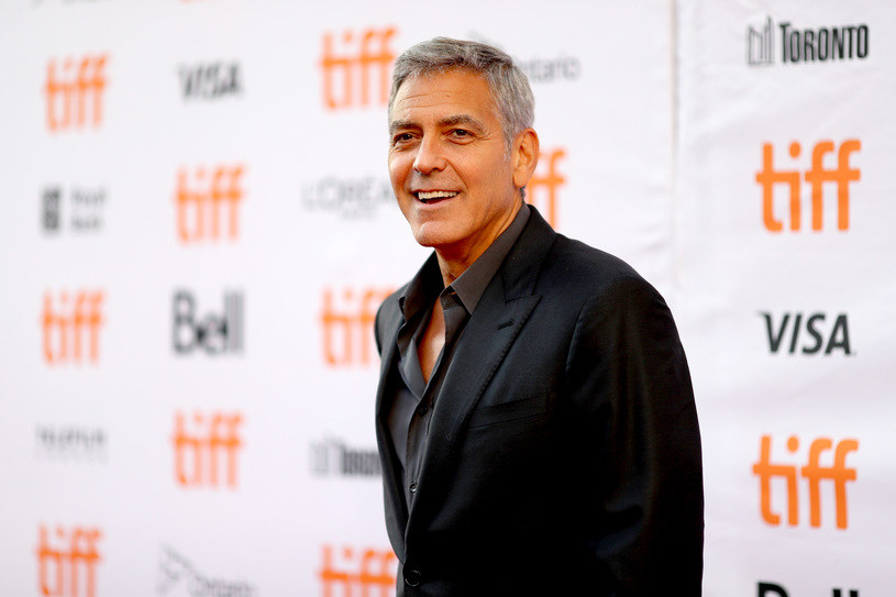 George Clooney /Joe Scarnici /Getty Images