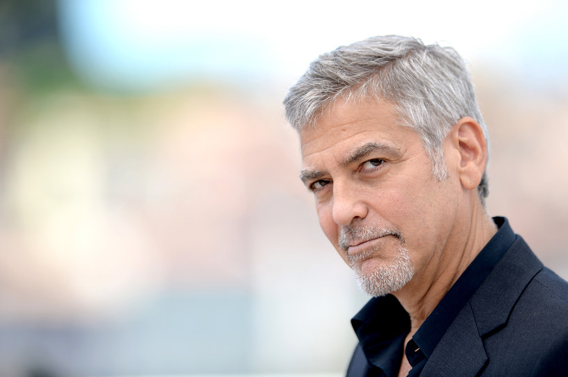George Clooney /Dominique Charriau/WireImage /Getty Images