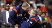 George H. W. Bush najdłużej żyjącym prezydentem USA