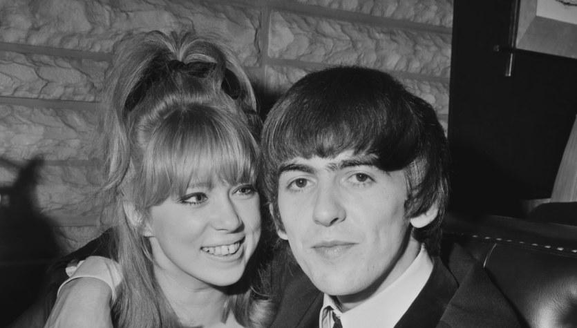 George Harrison i Patti Boyd: Historia niezwykłej znajomości