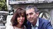 George Harrison w Szwajcarii
