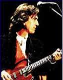 George Harrison /
