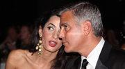 George i Amal Clooney przygotowali już pokój dla dziecka!