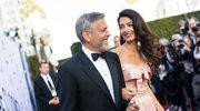 George i Amal Clooneyowie z kolejną inicjatywą charytatywną