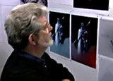 George Lucas i projekty nowego bohatera /
