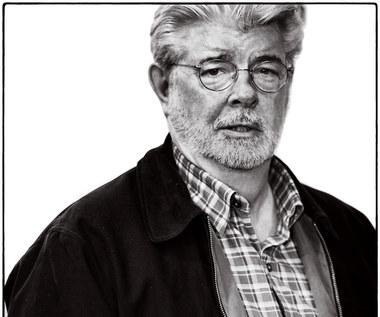 George Lucas najbogatszym celebrytą Ameryki