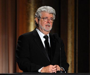 """George Lucas o zmienionej scenie w """"Gwiezdnych wojnach"""""""