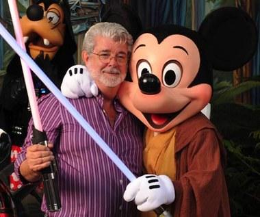 George Lucas wskrzesi umarłych?