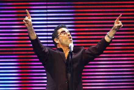 George Michael fot. Chris Jackson /Getty Images/Flash Press Media