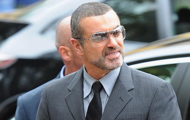 George Michael, fot. Ian Gavan   /Getty Images/Flash Press Media