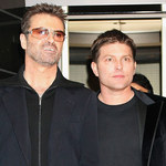George Michael porzucony przez partnera