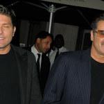 George Michael rozstał się z facetem