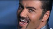 """George Michael wyciska łzy (""""Fantasy"""")"""