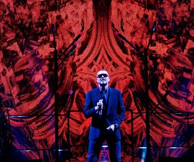 George Michael z orkiestrą - Wrocław, 17 września 2011 r.