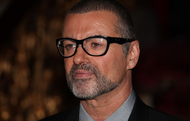 George Michael /Neil Mockford /Getty Images