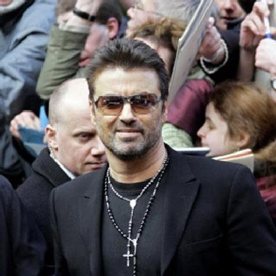 George Michael /arch. AFP