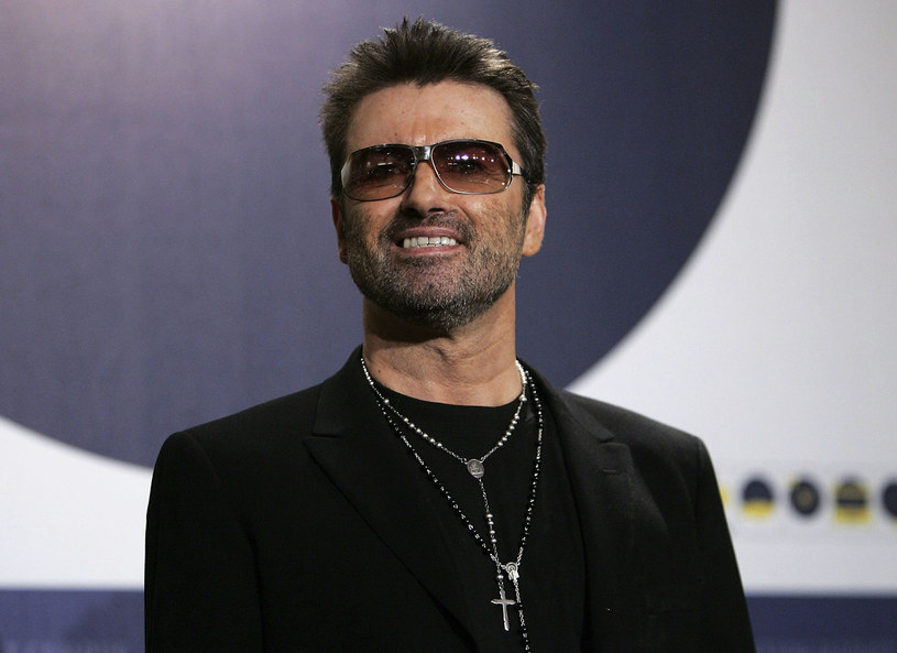 George Michael /Sean Gallup /Getty Images