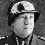 George S. Patton - nieprzejednany wróg komunizmu