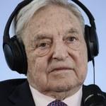 """George Soros krytykuje Xi Jinpinga. """"Najgroźniejszy wróg"""""""