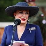 Georgette Mosbacher odznaczona Krzyżem Wielkim Orderu Zasługi RP