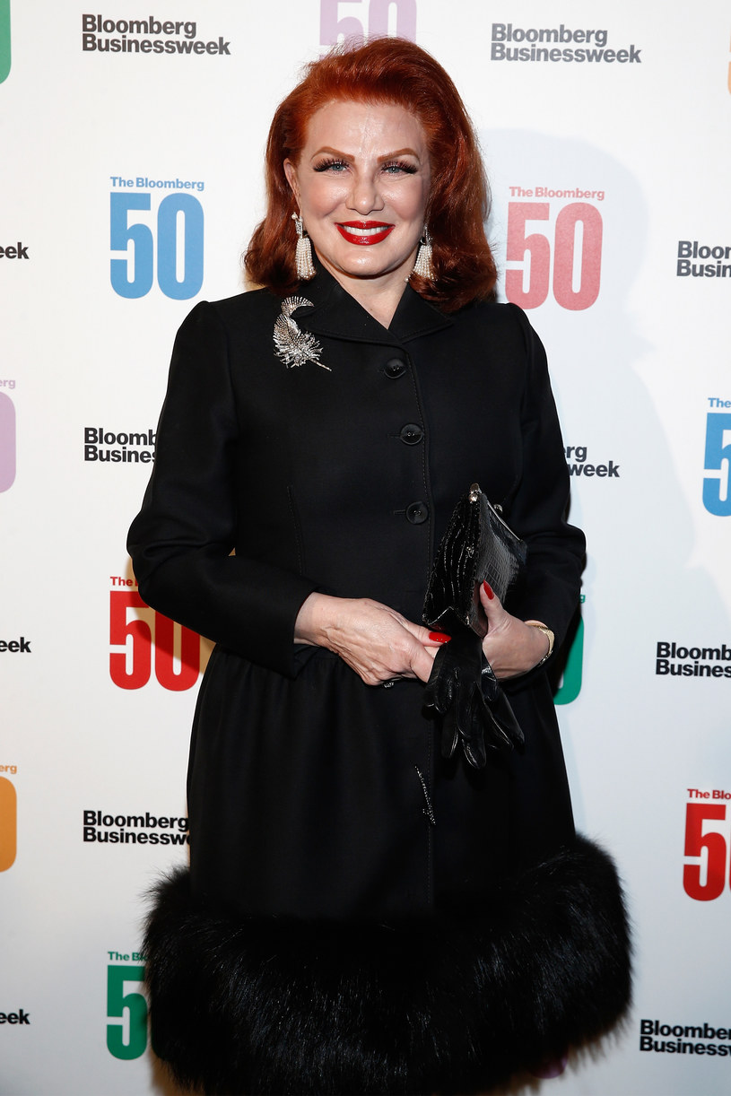 Georgette Mosbacher /AFP