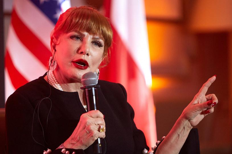 Georgette Mosbacher /Zuma / SplashNews.com /East News