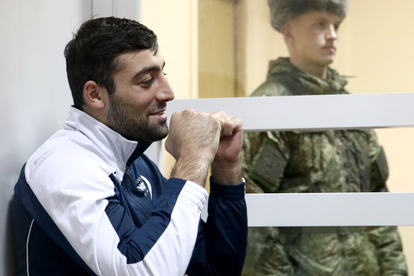 Georgij Kuszitaszwili /Getty Images