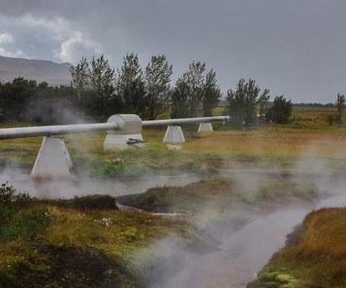 Geotermalne źródła szansą dla wielu obszarów Polski