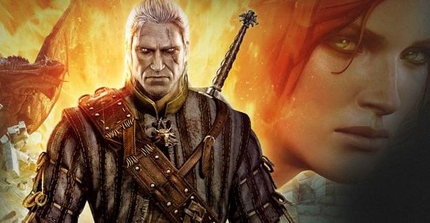 Geralt to prawdziwy twardziel. Janosik i Hans Kloss to przy nim bohaterowie opowieści na dobranoc /Informacja prasowa