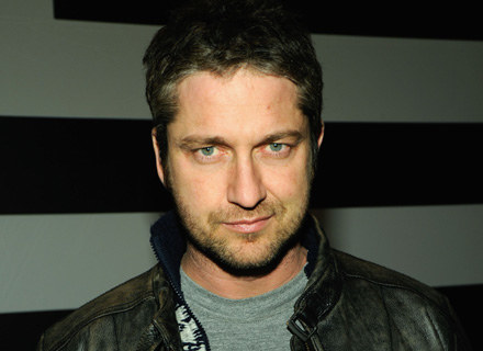 Gerard Butler / fot. Larry Busacca /Getty Images/Flash Press Media