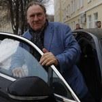 Gerard Depardieu nie chce już Rosji. Woli Algierię!